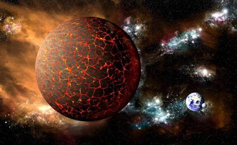 Земле предсказывают уничтоже…