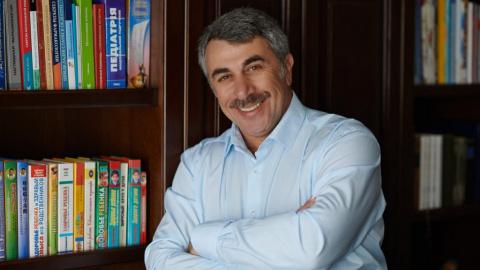 Доктор Комаровский поставил украинцам жуткий диагноз