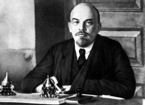 Сколько денег заработал Владимир Ленин