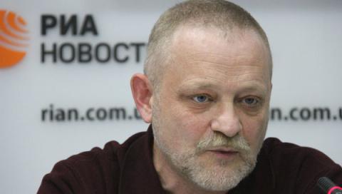 Власть Украины будет придумывать новую «евроморковку» для манипулирования массовым сознанием — Золотарев