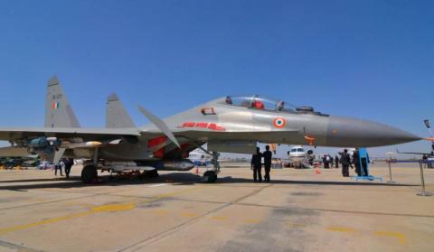 Ракетно-космическая отрасль Индии бьет рекорды