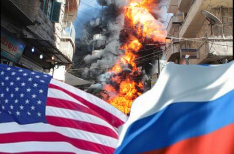 США призвали Москву предотвр…