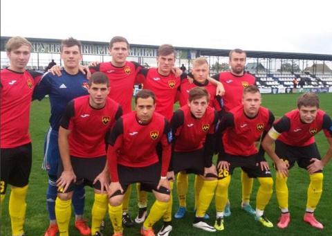 Запорожский «Металлург» может досрочно закончить выступления во Второй лиге