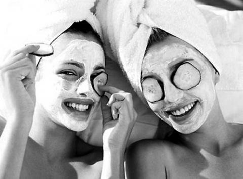 Вне времени: увлажнение кожи лица