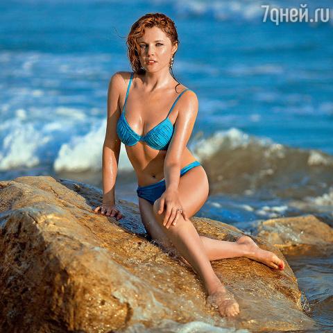 Екатерина Вуличенко нашла ид…