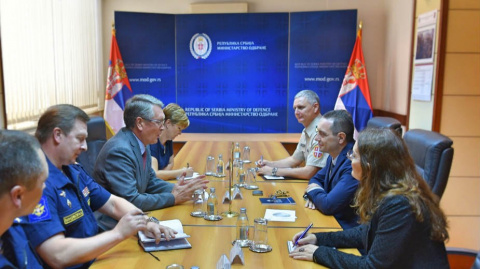 Сербия просит Россию не допустить вступление Косово в Интерпол