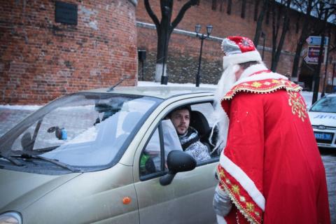 """Пять """"подарков"""" в новом году для российских автовладельцев"""