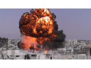 """Удар """"Калибрами"""" в Сирии – щ…"""