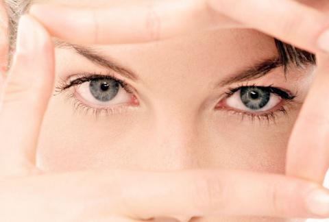 Как проверить свое зрение за…
