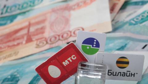 СМИ: Роскомнадзор хочет начать штрафовать незаконных продавцов сим-карт
