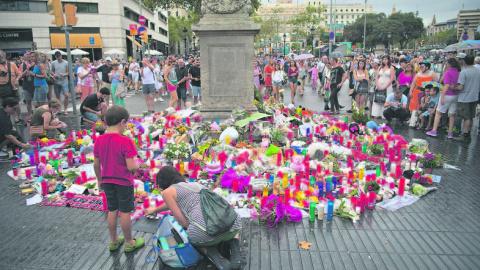 Теракты в Европе. Почему пол…