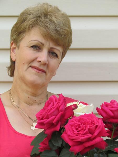 Светлана Лукьяненко