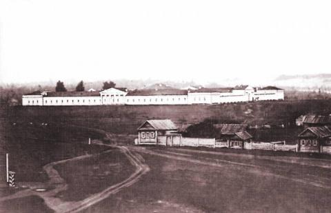 Ижевск, исторические фотографии