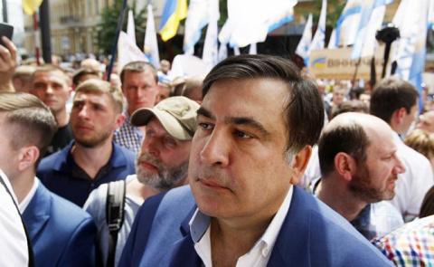 Украина теряет «незалежность»