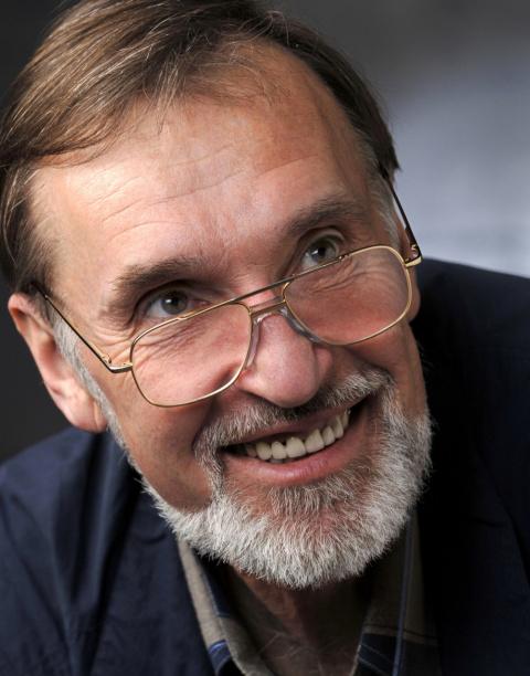 Георгий Розов (личноефото)