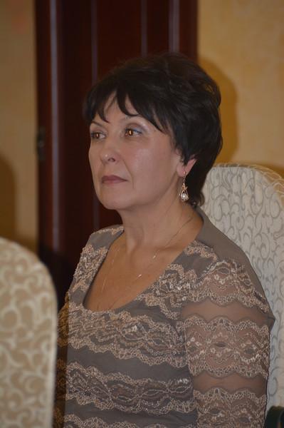 Алла Жадькова