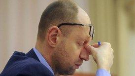 Пресс-служба Яценюка подтвердила его задержание в Женеве