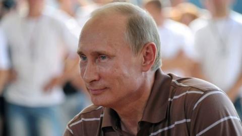 Попытка изоляции России потерпела крах