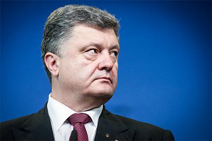 Порошенко требует тщательней зомбировать граждан украинским языком