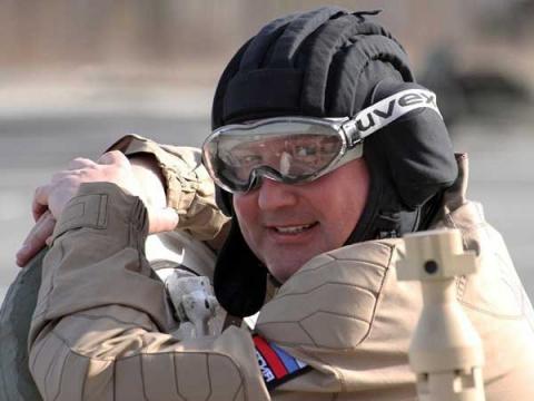 Рогозин пригрозил разорвать …