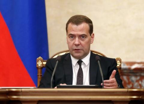 Медведев: в РФ введут дистанционную проверку бизнеса