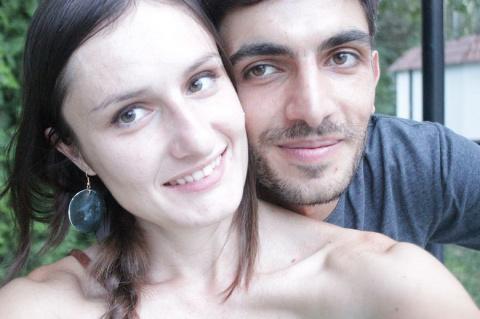 В Новороссийске парня с деву…