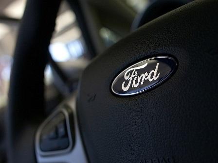 Ford инвестирует $1 млрд в искусственный интеллект для автономного авто