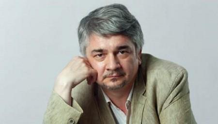 Ростислав Ищенко. Политическ…