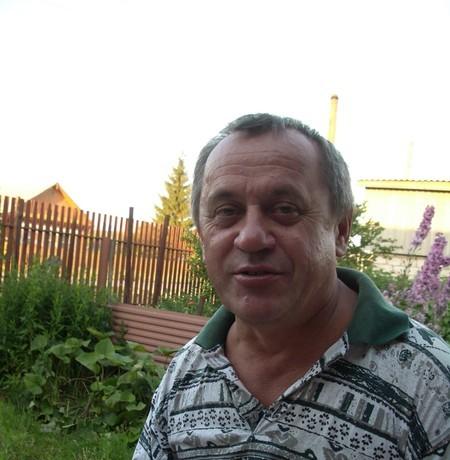 Константин Бурцев