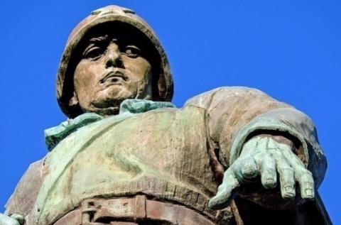 В Польше жители защитили пам…