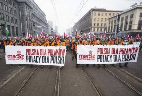 Польша уже боится заробитчан…