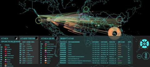 Между странами идёт кибервой…