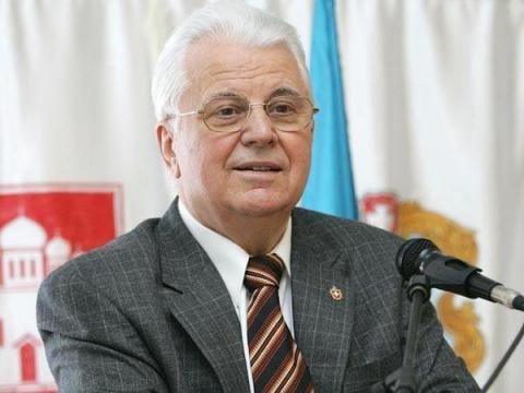 Кравчук рассказал о принудительной передаче Крыма Украине в 1954 году
