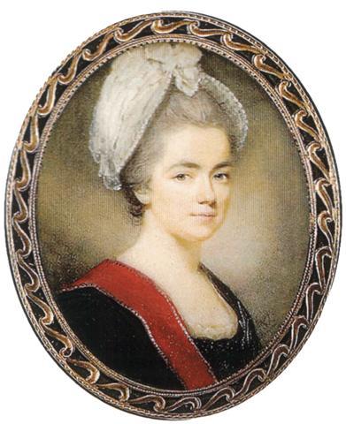 Княгиня Дашкова
