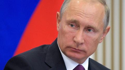 Путину предложили перенести …