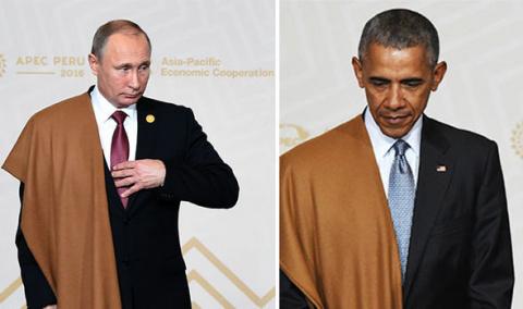 Обама торопится испортить от…