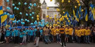Киевский журналист рассказал…