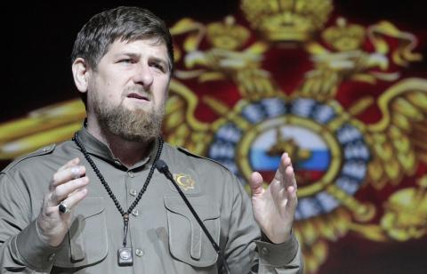 Это вам я, Рамзан Кадыров, говорю!