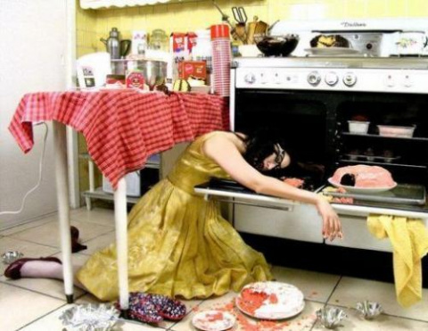Как согнать мужа с дивана?