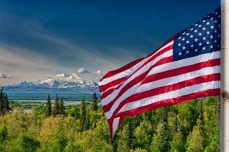 Аляска ждет Россию как манну…