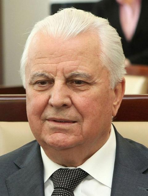 Леонид Кравчук: «Киев получил Крым против своей воли»