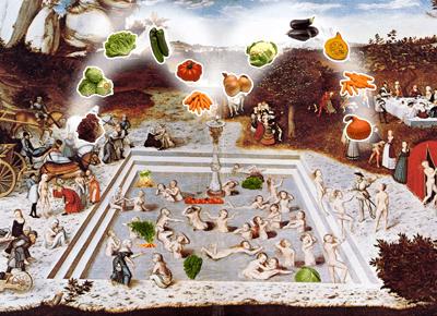 Нутригеронтология: питание v…