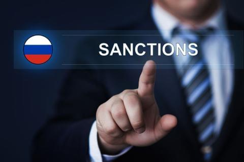 Игры в санкции против России…