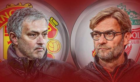 Манчестер Юнайтед — Ливерпул…