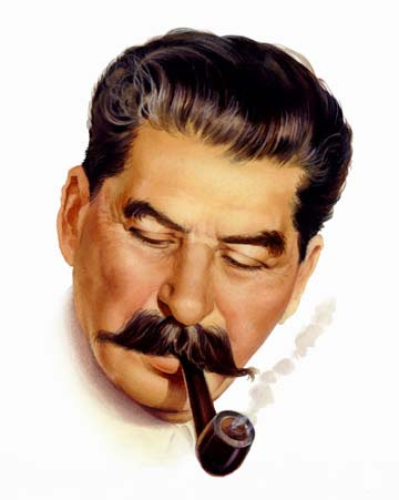 Из собраний сочинений Сталина