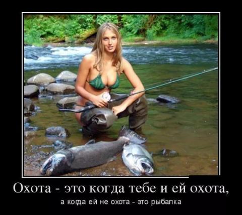 Про охоту))))