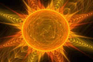 Загадки солнечной короны
