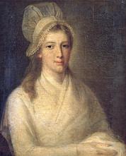 Шарлотта Кордэ