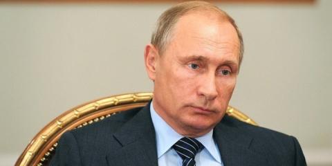 Путин собирается возродить СССР