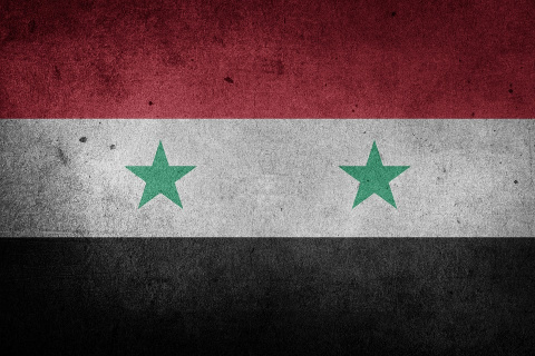 Отряды SDF в Сирии отбили у террористов ИГИЛ два газовых объекта под Дейр эз-Зором